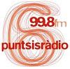 Punt 6 Ràdio de Reus