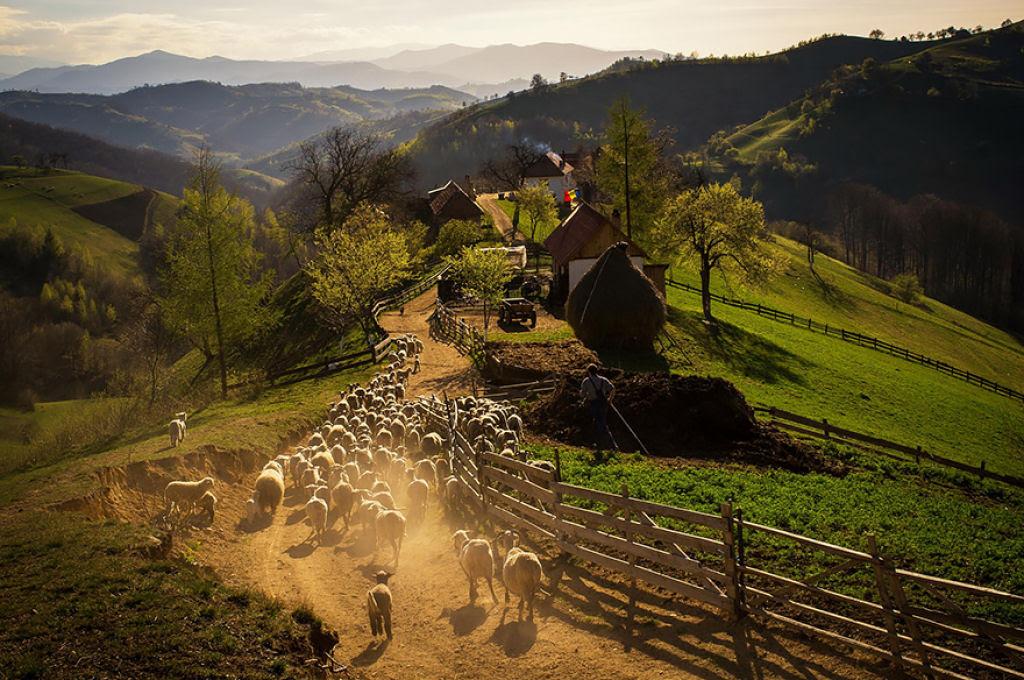 50 fotografias surpreendentes XIV - Romênia 19