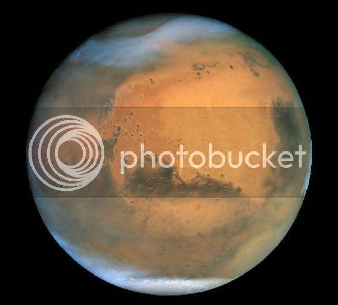 Mars Yesterday, property of Bluebell New Jerusalem Eikonoklastes