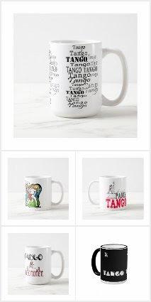 Tango Mugs