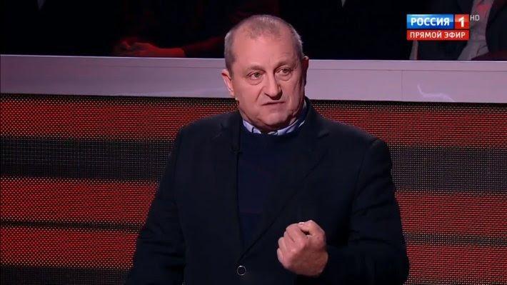 """""""Этого не будет, даже если Россия пройдет маршем до Львова"""": Кедми объяснил украинцу, почему Запад не станет проливать кровь за Украину"""