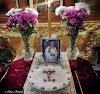 Φλωρεντία: Τρισάγιο υπέρ μακαρίας μνήμης και αιωνίου αναπαύσεως του πρωτοπρεσβυτέρου Βασίλειου Βασιλείου (φωτο)