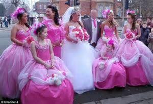 Big Fat Gypsy Wedding: As Dale Farm faces eviction, two
