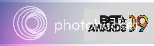 BET awards 09