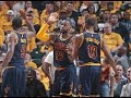 The Cleveland Cavaliers Complete the Historic Comeback in Indiana | Apri...