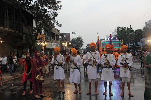 Guru Nanak Jayanti Hyderabad 2012 by firoze shakir photographerno1