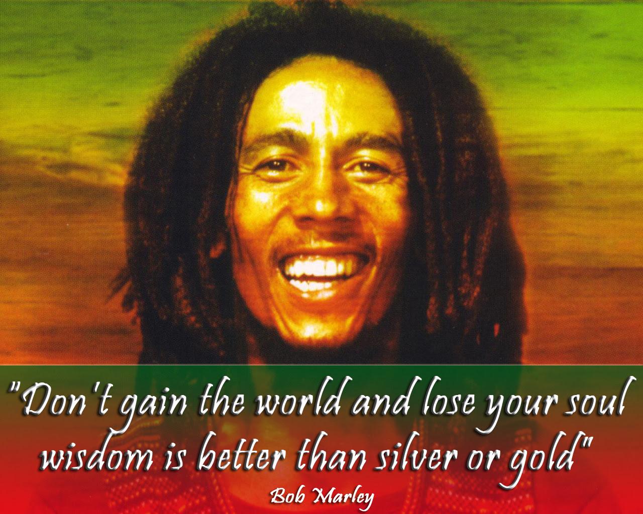 Bob Marley Quotes. QuotesGram