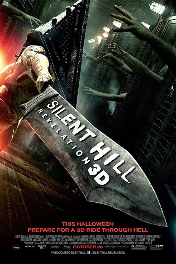 3D鬼魅山房2 (Silent Hill Revelation 3D) 06
