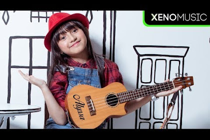Lirik lagu Alyssa Dezek - Kamu adalah inspirasiku (Lagu Untuk Kamu)