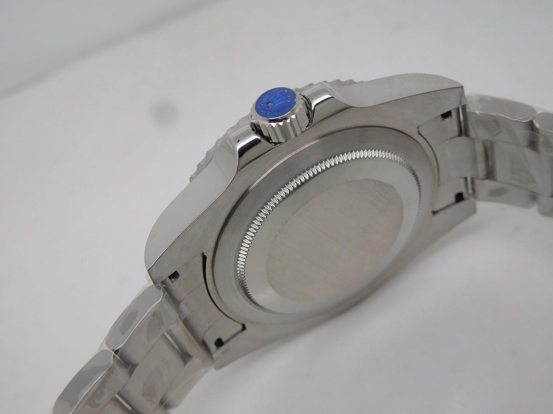 Replica Rolex GMT Master II 116719BLRO Crown