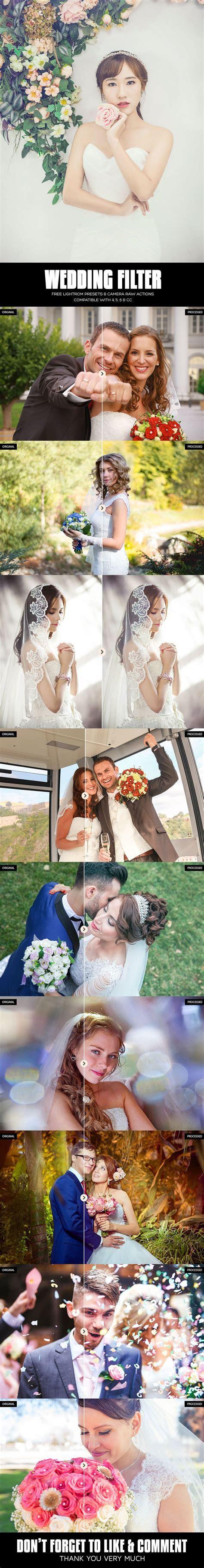 10 Free Wedding Lightroom Presets   Adobe Lightroom