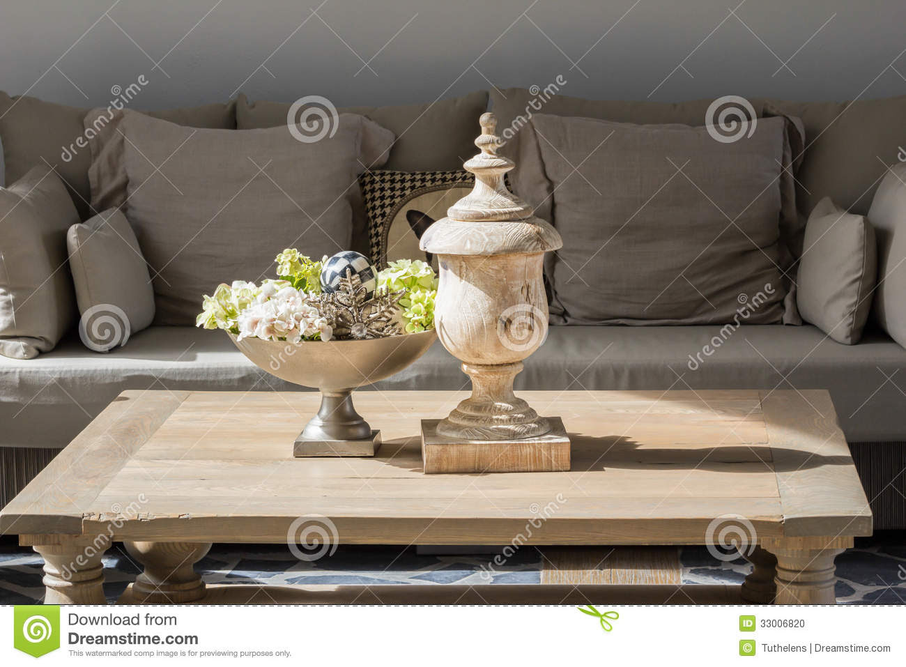 Vintage Interior Design Stock Photo - Image: 33006820