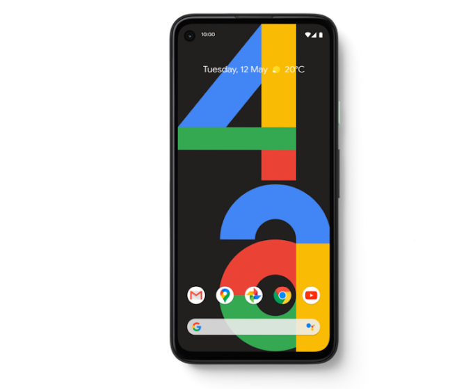 Android 11 comes to Google Pixel 4a in beta form