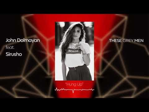 Sirusho - NEW - John Dolmayan feat. Sirusho - Hung Up