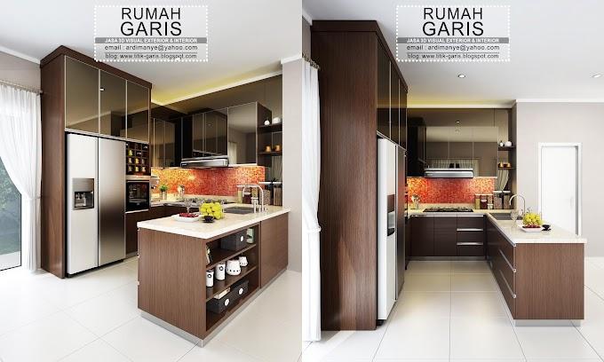 Bentuk Wastafel Dapur Minimalis   Ide Rumah Minimalis