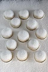 Almond-Orange Cookies - IMG_5656 pr1