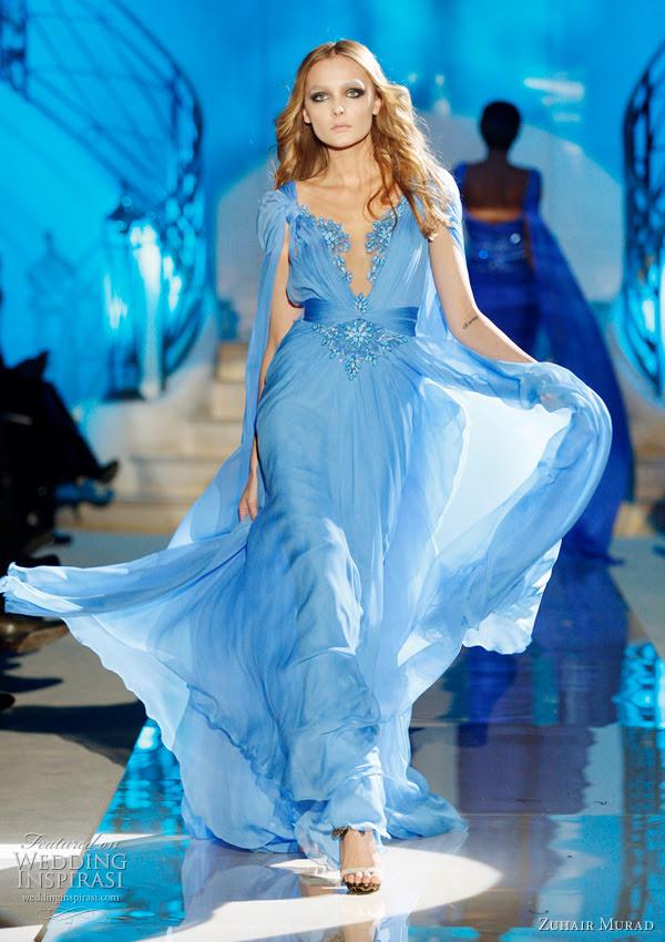 zuhair murad couture spring 2011