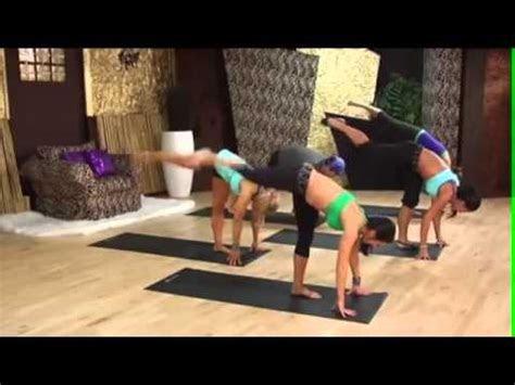 melissa mcallister piyo demonstration fitness  health