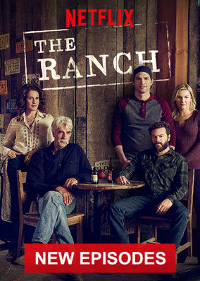 Ranch, The - Part 3