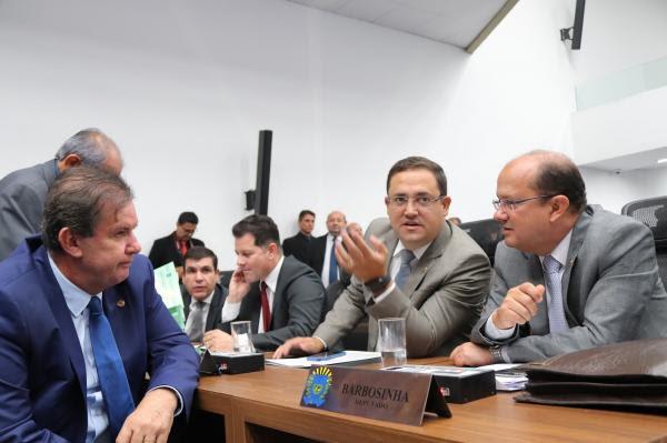 Deputado Márcio Fernandes é escolhido Presidente Nacional da Secretaria de Agricultura da Unale