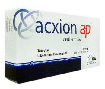 pastillas para adelgazar mazindol side effects