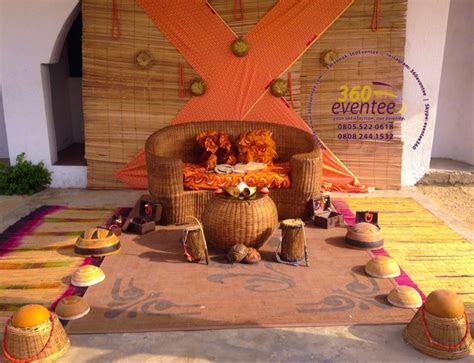 Traditional wedding decoration.   Traditional wedding