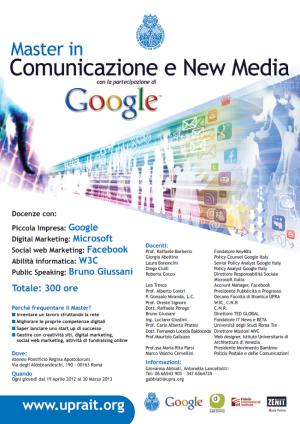 http://www.lucianogiustini.org/ita/lezioni/Locandina_Master_300.png