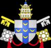 C o a Pio II.svg