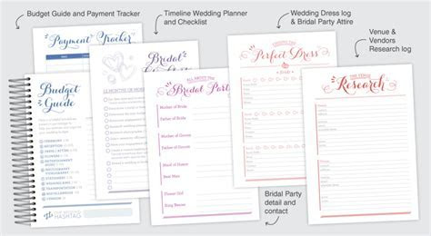Wedding Planner and Organizer   PurpleTrail