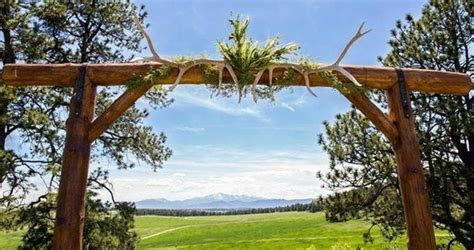 Colorado Springs Wedding Venues: Younger Ranch