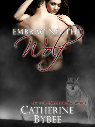 Embracing the Wolf (Ritter Werewolves, #2)