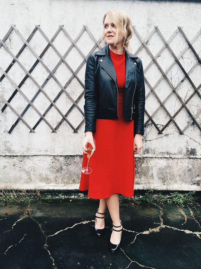 photo 8-robe zara rouge_perfecto Levis_babies mademoiselleR_La redoute_zpshwyc12eg.jpg