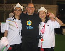 Asian Open FLL - Tokyo, April 30, 2008