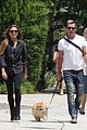 gavin rossdale and sophia thomalla step out in studio city 05