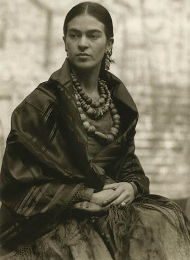 Frida Kahlo, click for larger image