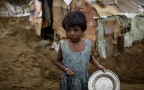 Thumbnail image for Who are the Rohingya of Myanmar?