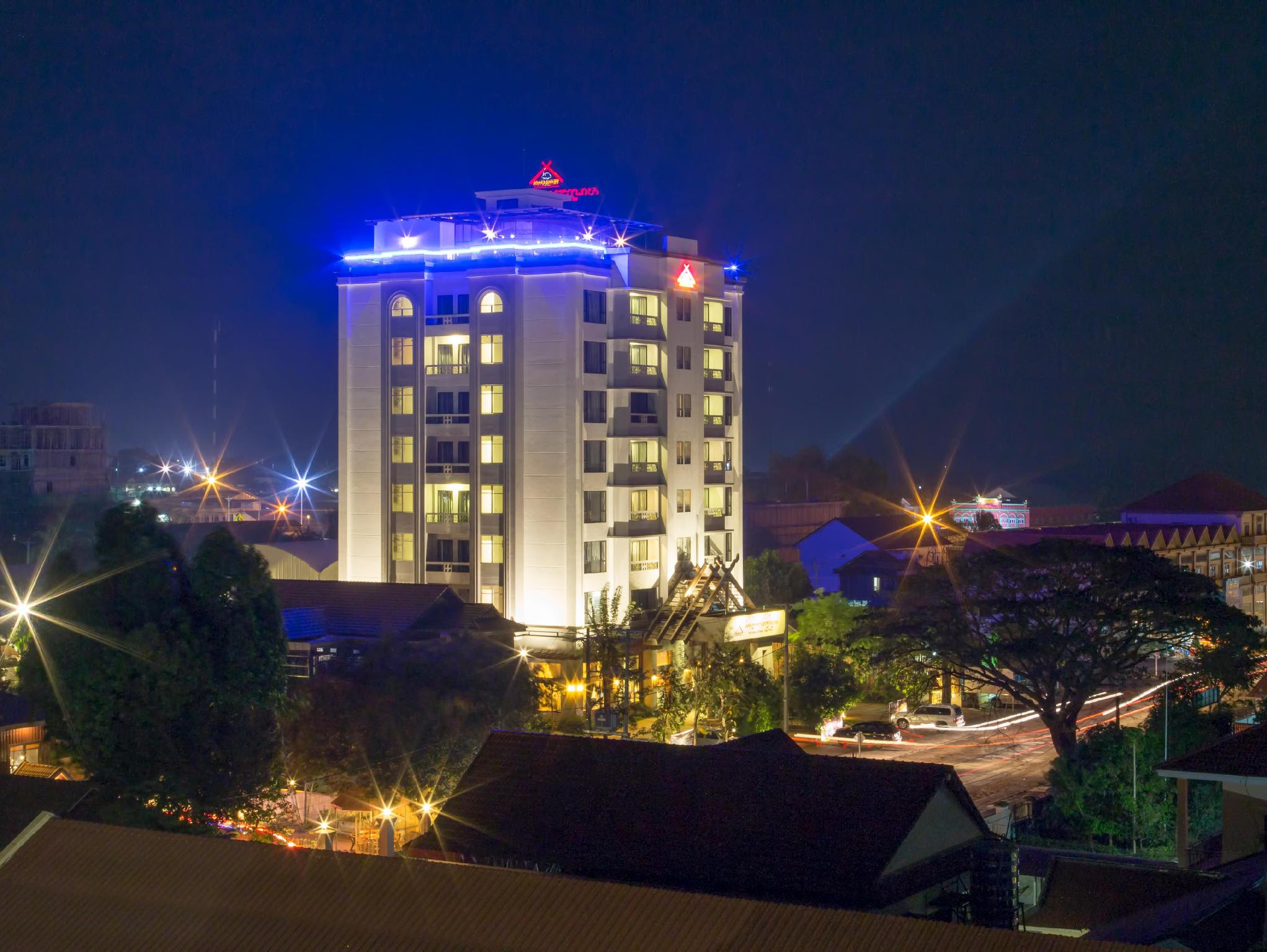 Yeak Loam Hotel Reviews