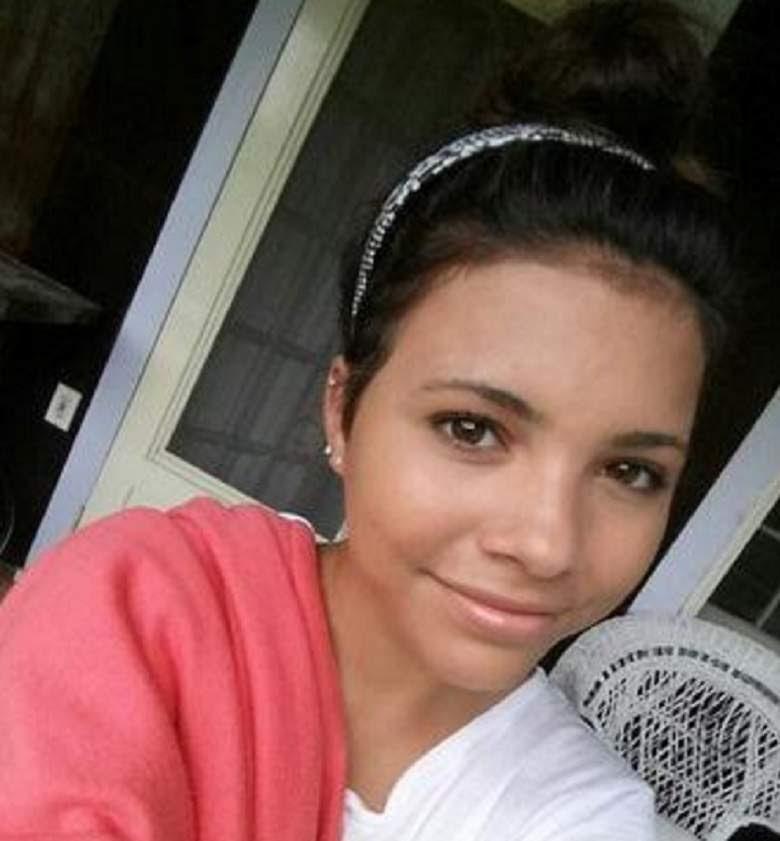 Alexandria Zahra Jones