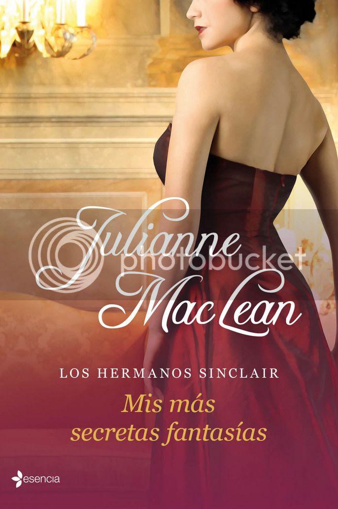 Mis más secretas fantasías de Julianne MacLean