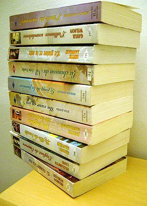 Français : Lot de romans de la collection Les ...