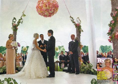 Country Music?s Best and Most Swoon Worthy Weddings