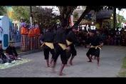 Video Tari Pangngaru Dari Sambali Pulau Bonerate Selayar