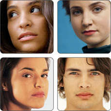 Montage of people. Trichomoniasis is a sexually transmitted disease.