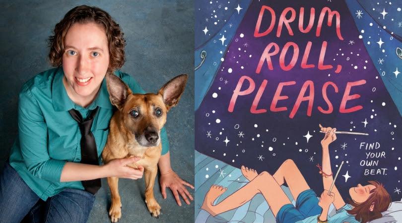Lisa Jenn  Bigelow Presents: Drumroll, Please