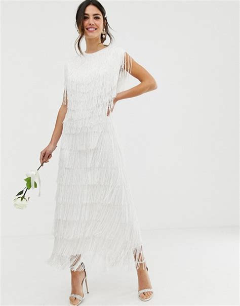 ASOS Just Dropped Its New Bridal Collection All for Under $300