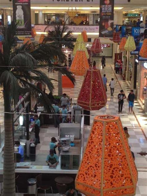 DLF Promenade gears up for Diwali celebration   Events in