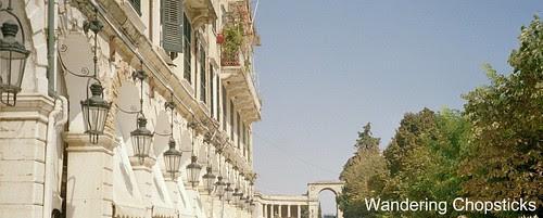 Agios Georgios, Corfu Town, and Vidos Island, Corfu  - Greece 3