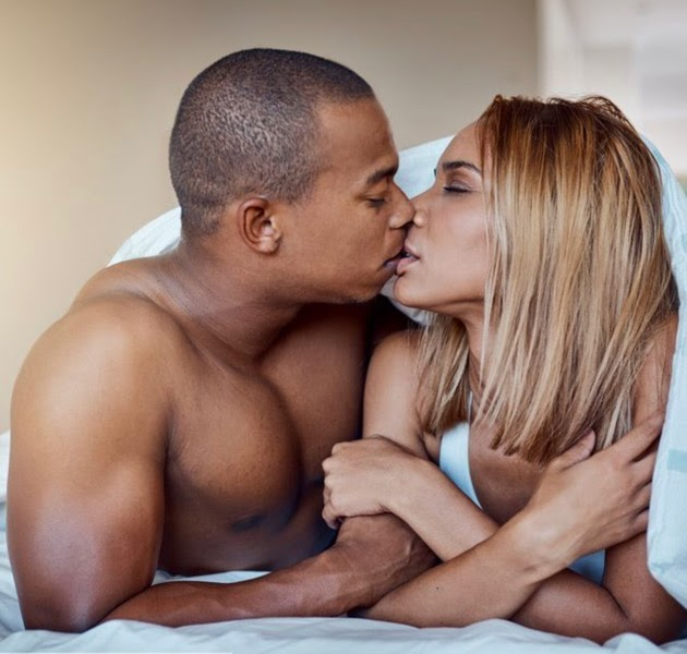 7 Ways to Last Longer in Bed During Sex
