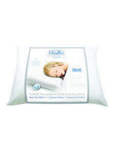 ChiroFlow: Pillow recommended by Johns Hopkins and ...
