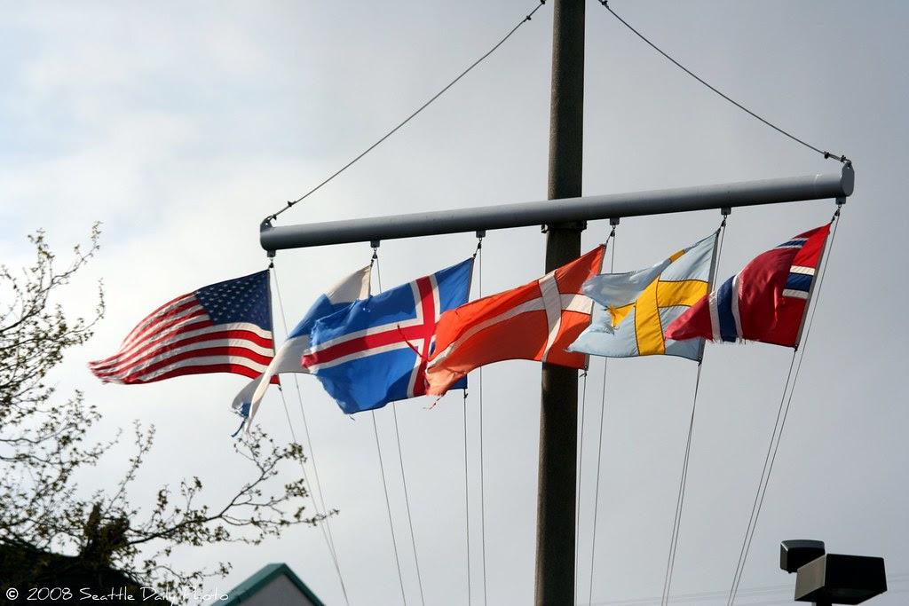 6 Flags Over Ballard